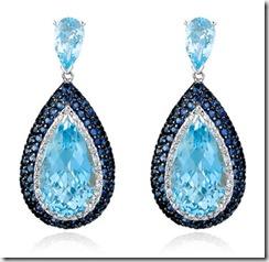 topaz-diamond-earrings