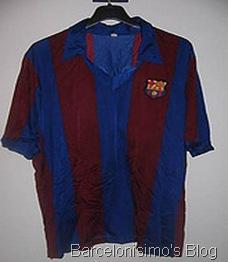 Barcelona 79-80 Home