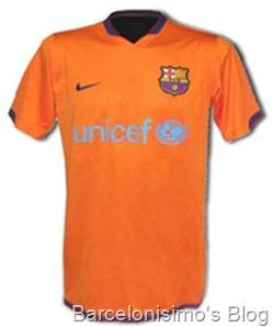 2006-2007 fc barcelona away